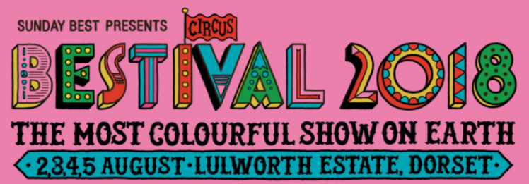 First Headliners Revealed For Bestival 2018