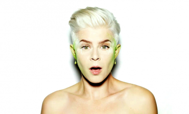 Robyn Gives Fans an Update on Her New Album