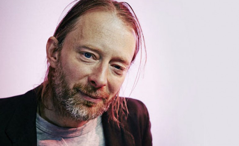 Thom Yorke Announces Solo UK and European Tour