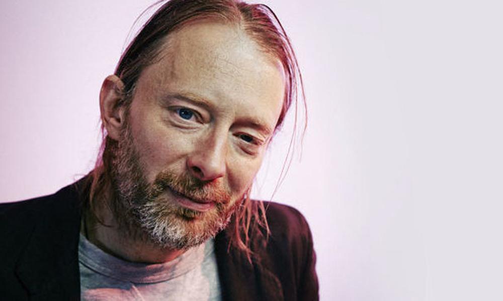 Thom Yorke Announces Solo UK and European Tour