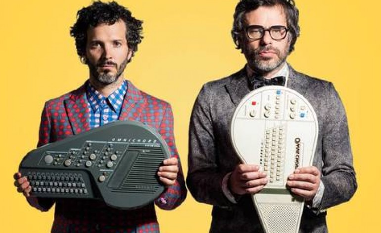Flight of the Conchords Postpone UK Tour Dates After Bret McKenzie Breaks His hand