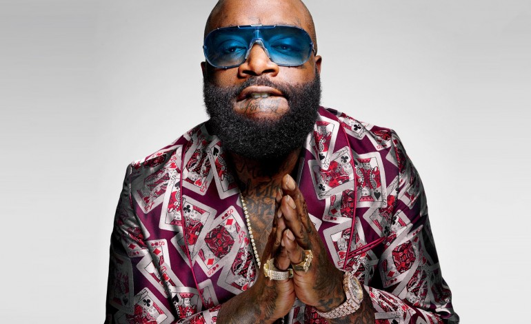 Rick Ross Reportedly Returns Home After Spell in Hospital