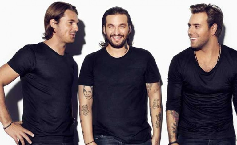 Swedish House Mafia Announce Reunion With Surprise Festival Performance
