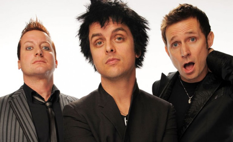 A Campaign Has Been Launched to Get Green Day's 'American Idiot' to UK Number One
