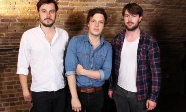 Friendly Fires Tease Comeback With New Single 'Love Like Waves'