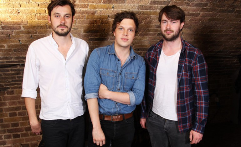 Friendly Fires Tease Comeback With New Single 'Love Like Waves'