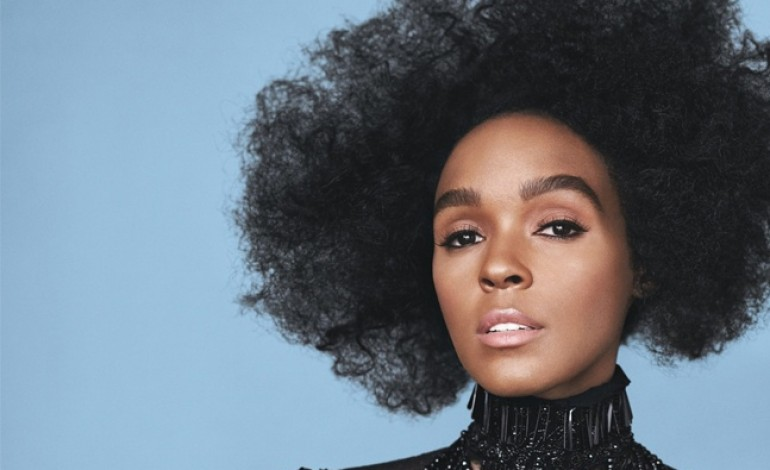 Janelle Monae Reveals Full Tracklist for 'Dirty Computer'