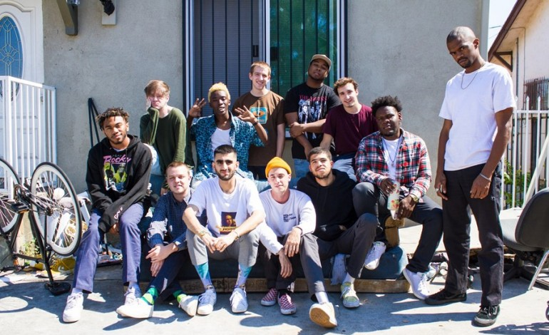 Brockhampton Announce New Studio Album 'Puppy'