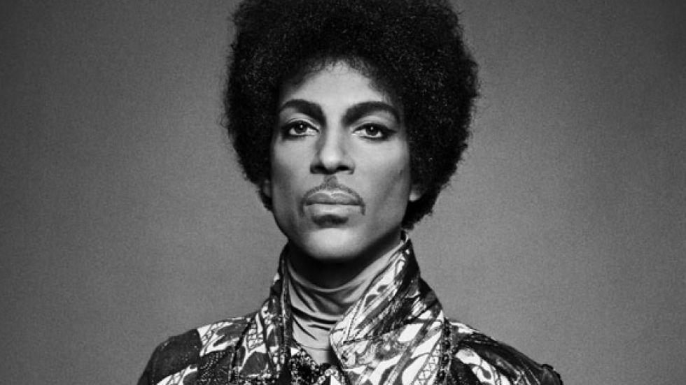 Posthumous Prince Album Announced