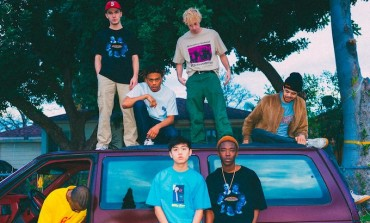 Ameer Vann Kicked Out of Brockhampton Following Sexual Abuse Allegations