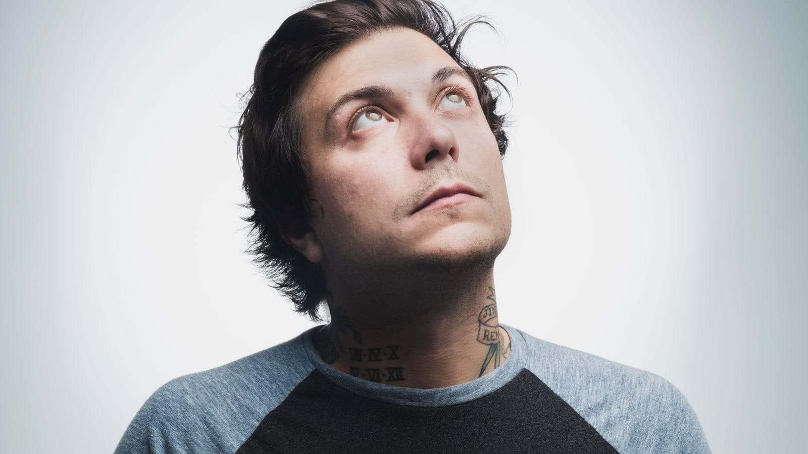 Frank Iero Teases Upcoming Project With 'Surprise' New Band