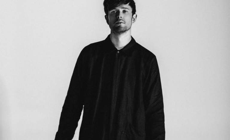 James Blake Posts Mental Health Statement Following New Single