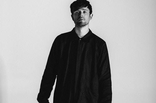 James Blake Posts Mental Health Statement Following New Single