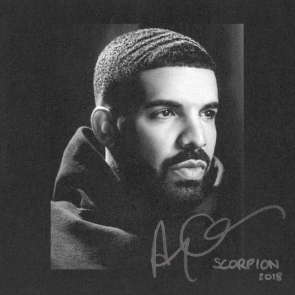 'Scorpion' - released June 29th