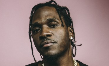 """Pusha T Says his Feud With Drake is """"All Over"""""""