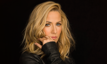 Sheryl Crow and St. Vincent Collaborate On New Single