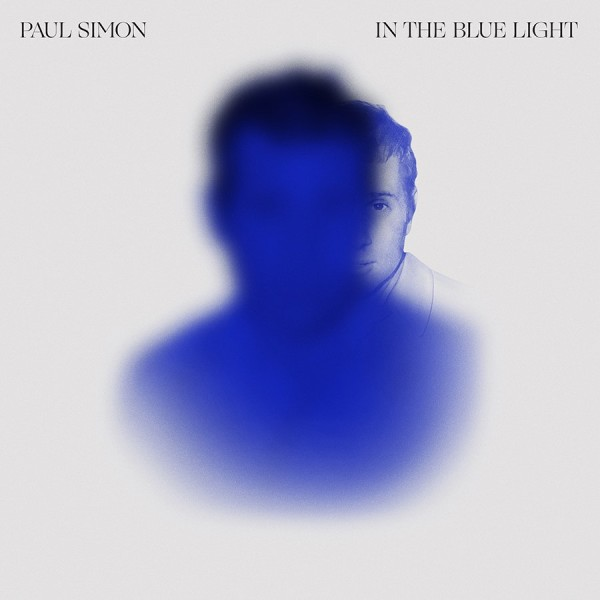 'In The Blue Light' - out September 7th