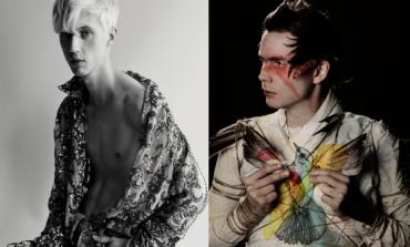 Troye Sivan And Sigur Rós' Jónsi Collaborate On New Single