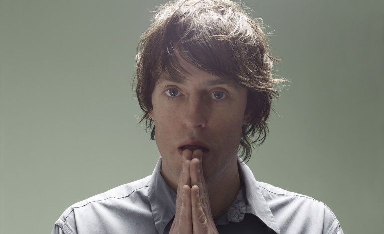 Spiritualized Release New Album 'And Nothing Hurts'
