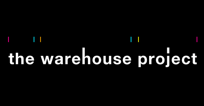 The Warehouse Project Announce 2018 Line-Up