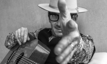 Elvis Costello Cancels European Tour Following Surgery