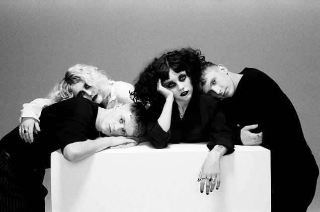 Pale Waves Revealed to be Supporting Muse on their 2019 Tour