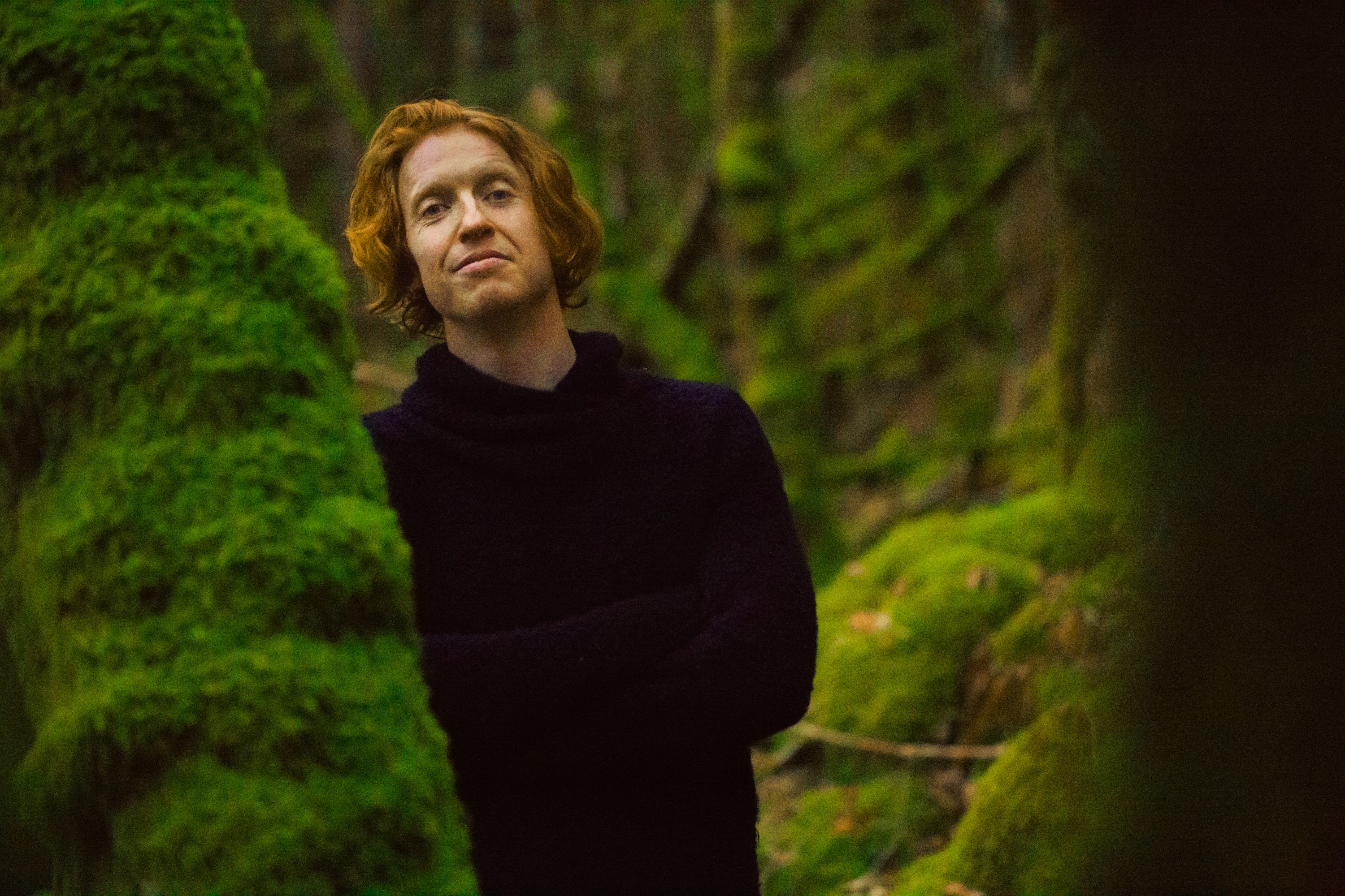 Richard Reed Parry: Arcade Fire Guitarist Announces Solo Album And Releases Two New Singles
