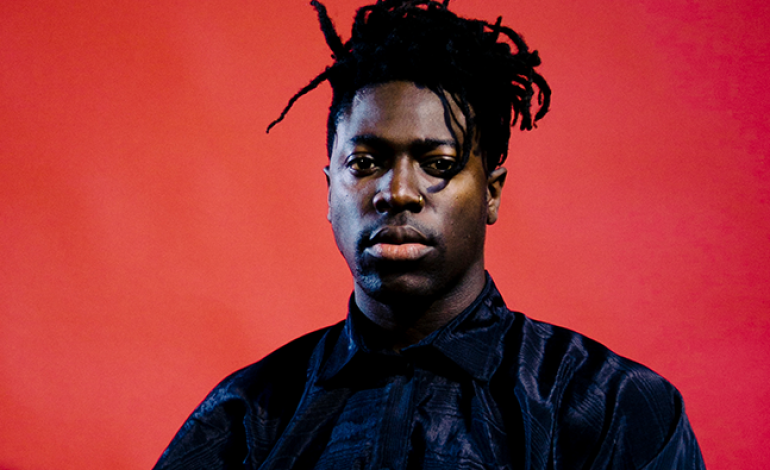 Moses Sumney Releases New EP 'Black In Deep Red, 2014′
