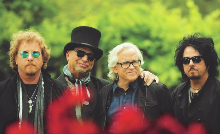 Toto to Release Cover of Weezer's 'Hash Pipe' In Response to Their Version of 'Africa'