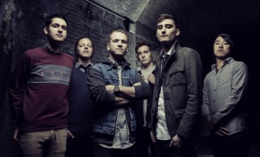 We Came As Romans Singer Kyle Pavone Dies Aged 28