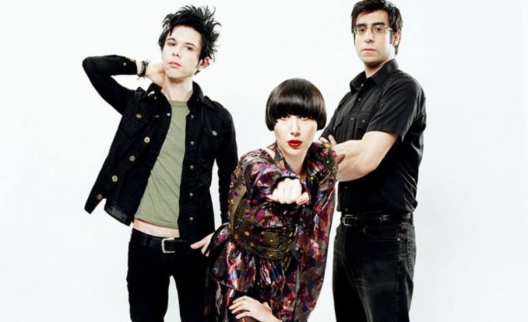 Yeah Yeah Yeahs Discuss Long-Anticipated New Music