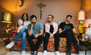 Cloud Nothings Announce New Album 'Last Building Burning', Share Single