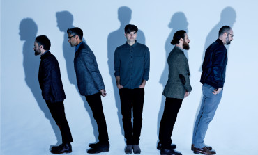 Death Cab For Cutie Release New Album 'Thank You For Today'