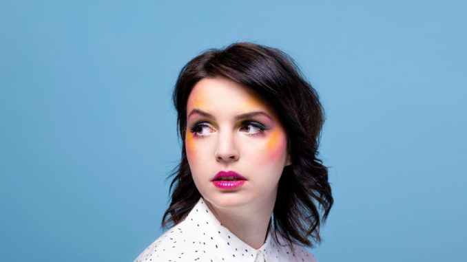 Emma Blackery Announces UK and European Tour Dates and Releases New Single