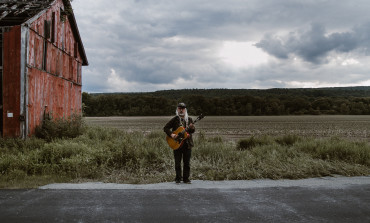 J Mascis Announces New Album 'Elastic Days'