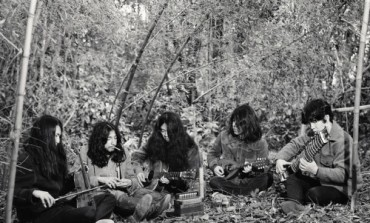 Japanese Psych Band Kikagaku Moyo Announce New Album