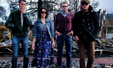 Oh Sees Release New Album 'Smote Reverser'
