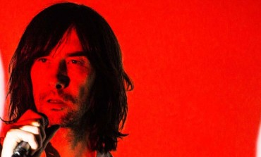 Primal Scream To Release Original 'Memphis Sessions' Recordings Of 'Give Out But Don't Give Up'