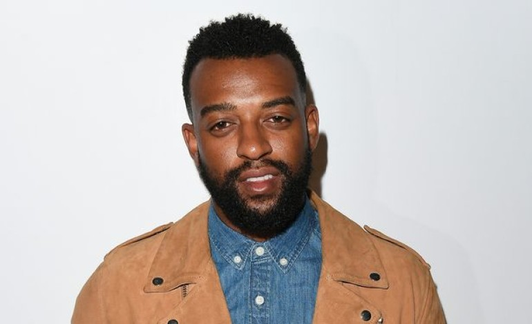 Former JLS Member Oritse Williams Officially Charged with Rape