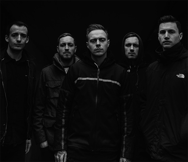 Architects Achieve First Number One Album with 'For Those That Wish To Exist'