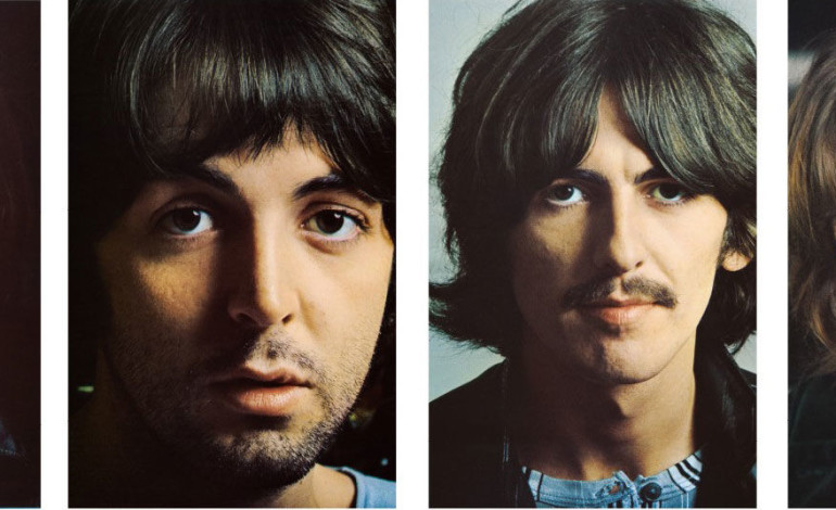 Beatles Announce 50th Anniversary 'White Album' Re-Release, Remixed 'Back In The USSR' Out Now