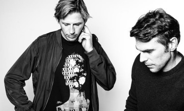 Groove Armada Announce Huge UK Tour to Celebrate 21st Anniversary