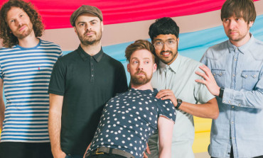 Kaiser Chiefs Confirm New Album, Announce Huge UK Tour