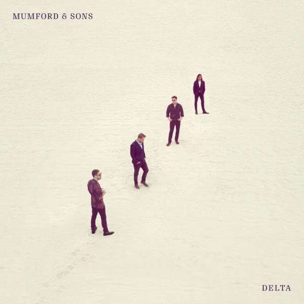 Delta - out November 16th via Gentlemen on the Road/Glassdoor Records