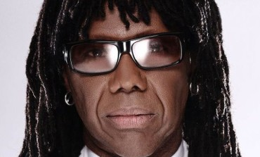 Nile Rodgers and Chic Announce UK Arena Tour