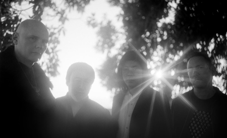 Smashing Pumpkins Announce New Album 'Shiny And Oh So Bright', Share 'Silvery Sometimes (Ghosts)'