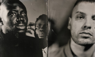 Young Fathers Win Scottish Album of the Year Ahead of Winter 2018 UK Tour