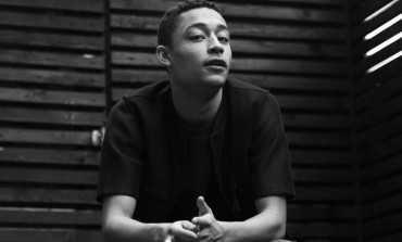 Loyle Carner Announces UK and Ireland Tour for Spring 2019