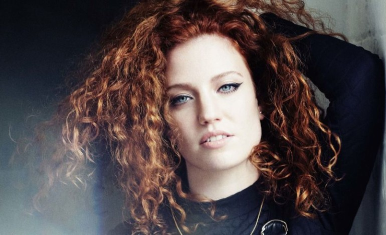 Jess Glynne's 'Always In Between' Album Reaches Number One, Ahead of her Forthcoming UK Tour
