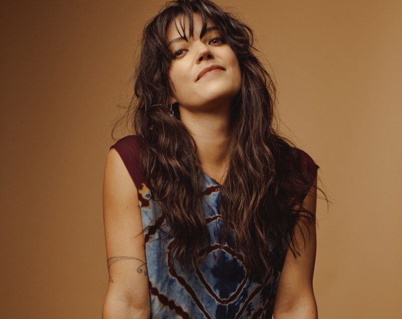 Sharon Van Etten Announces Details of Huge 2019 Tour